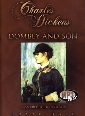 Dombey and son introduction essay